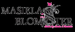 Masielas Blomster Logo