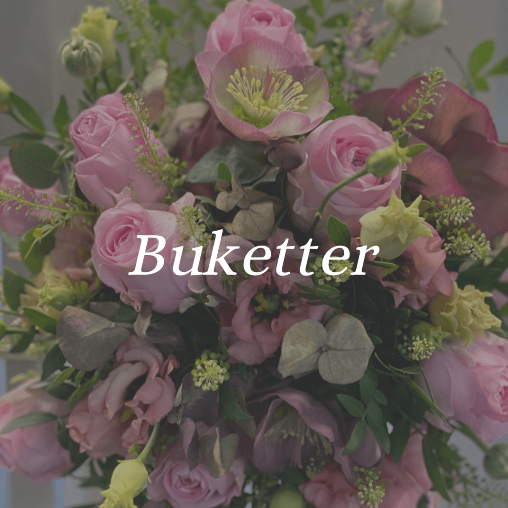 Masielas Blomster - blomsterbutik Vallensbæk