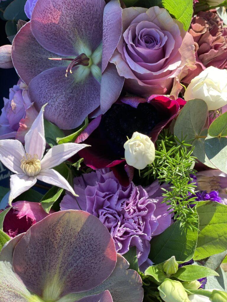 Masielas Blomster Begravelse